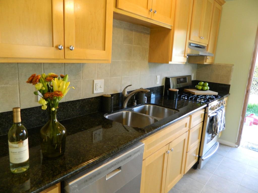 Custom kitchen cabinets in Norwalk, Ca